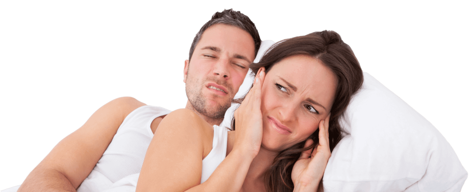 Sleep Apnea - Snoring